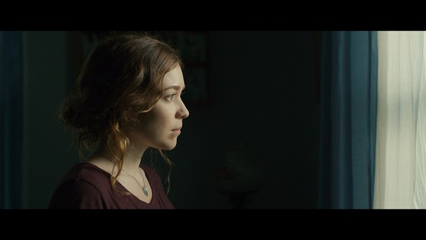 Sofia Banzhaf stars in Spinters, which opens the Atlantic International Film Festival on September 13.