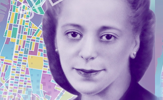 The new $10 bill featuring Viola Desmond entered circulation this week.