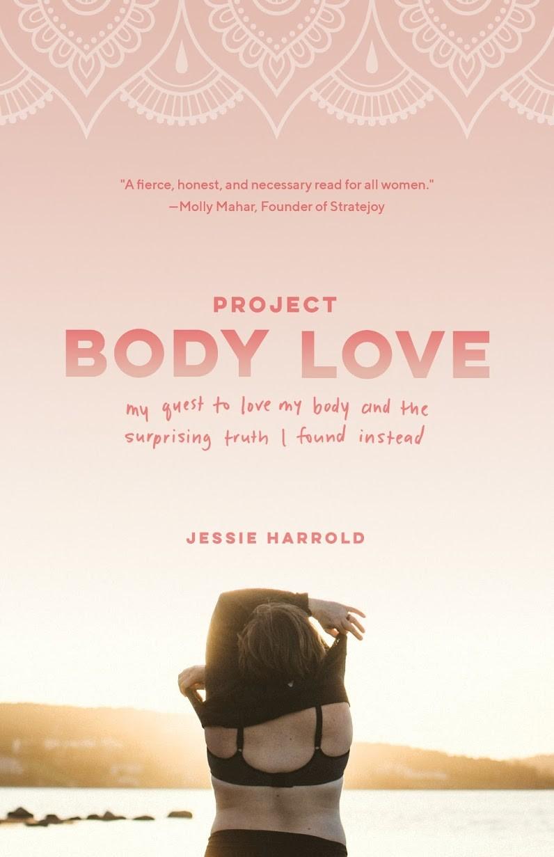 Unconditional Body Love