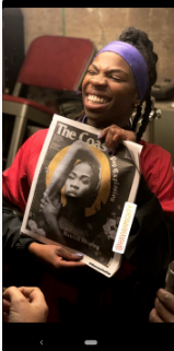 Festival headliner and Coast cover star Haviah Mighty might've had just as much fun at HPX 2019 as we did. - @HAVIAHMIGHTY SCREENSHOT