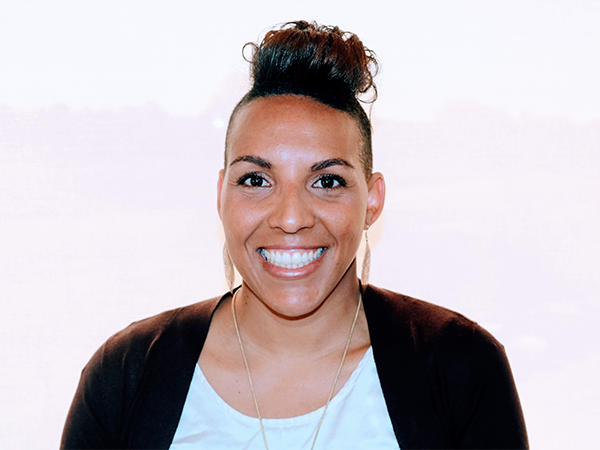 Ki Rolle is a writer—sometimes for The Coast—and marketing and PR specialist based in Halifax. - SUBMITTED