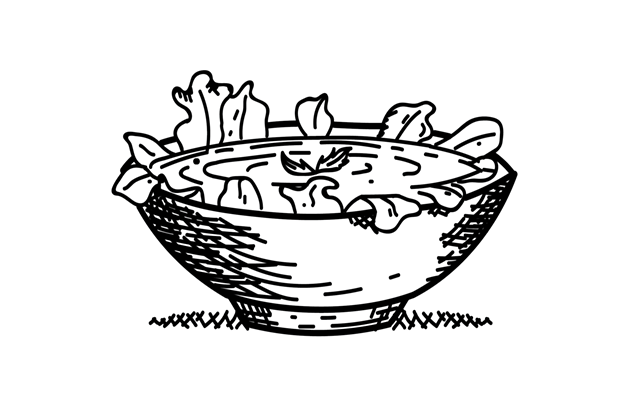 """""""What's making me happy: making some good old fashioned Jewish Penicillin–chicken soup!"""""""