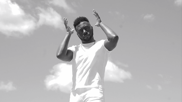 Keonté Beals melds early 2000s-tinged R&B sounds with lyrics made for 2020.