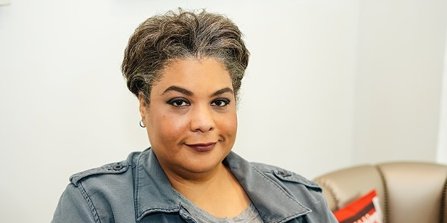 Roxane Gay is the author of Bad Feminist, Hunger and Difficult Women. - SUBMITTED