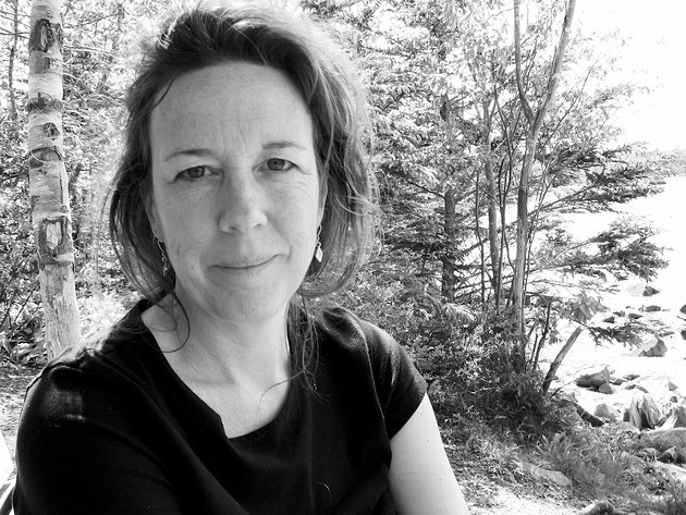 Sue Goyette, the city's eighth Poet Laureate, hosts an online talk with some of her predecessors on Tuesday.