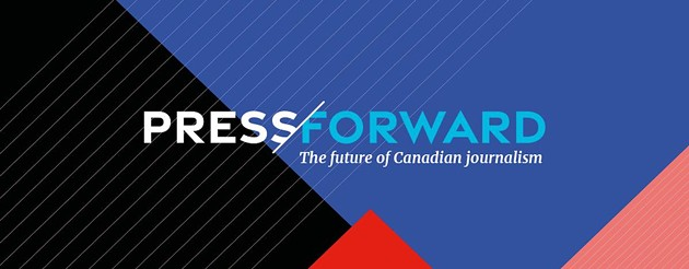 Press Forward is dedicated to ensuring people in Canada have strong, community-focused journalism.