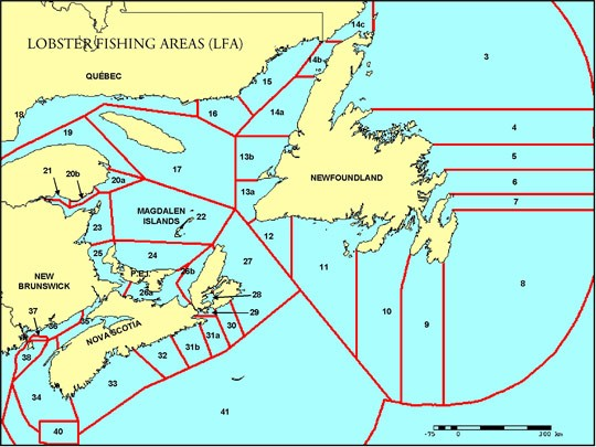 FISHERIES AND OCEANS CANADA
