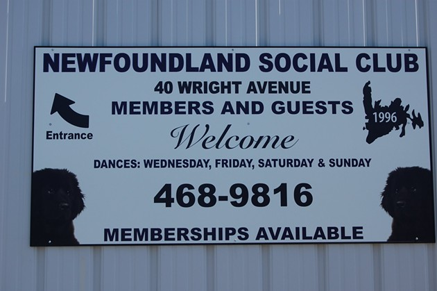 NEWFOUNDLAND CLUB FACEBOOK