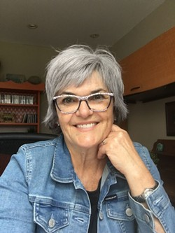 """""""As a province we need to think differently and completely reform the way we develop senior care,"""" said Michele Lowe of Nursing Homes of Nova Scotia. - SUBMITTED"""
