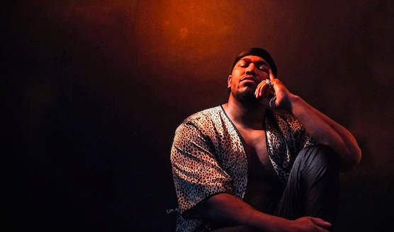 Halifax's own neo-soul superstar Aquakultre - SUBMITTED