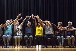 Dancing in the Third Act - EDUARDO LIMA