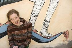Kathleen Phillips-Locke