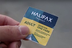 Halifax Transit ticket-holders are part of the late bus problem.