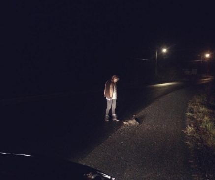 Nicole Holland location scouting for 'Don't Be Late' - JESS SMALLWOOD