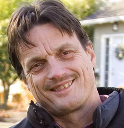 Mark Butler is policy director for the Ecology Action Centre.