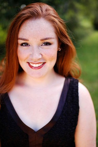 Maritimer Maureen Batt gives classical music a modern upgrade, singing about everything from mental health to selfies (see five). - TOM BELDING