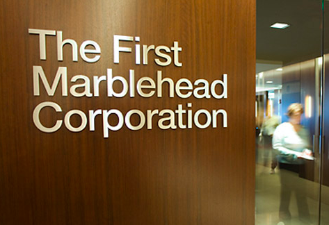 IMAGE FROM FIRST MARBLEHEAD CORPORATION'S HOMEPAGE