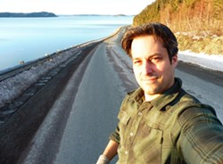 Chris Miller is a Haligonian and long-time conservation biologist with the Canadian Parks and Wilderness Society.