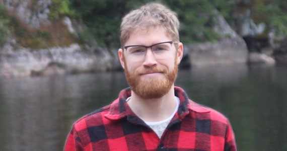 Simon Greenland Smith holds a master's degree in resource and environmental studies from Dalhousie University.
