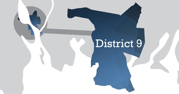 Containing some of the western Halifax peninsula, District 9 also encompasses Armdale neighbourhoods, and streets following Purcell's Cove Road, Herring Cove Road and Williams Lake Road. Click here for HRM's boundary description. - AKRIA ARRUDA