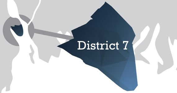 This district covers the southern Halifax peninsula, including Point Pleasant Park, parts of Quinpool and some streets north of the Citadel. Click here for HRM's boundary description. - AKRIA ARRUDA