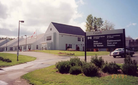 The Nova Institution for Women, pictured in 1997 because that's the most recent photo CSC had on its website. - VIA CSC
