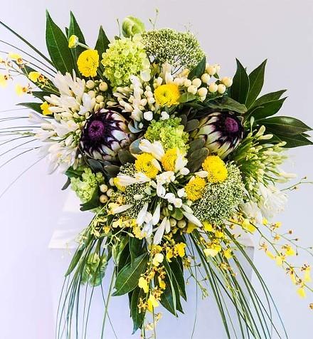 Koko Mod Floral Design - JESSICA JUDGE
