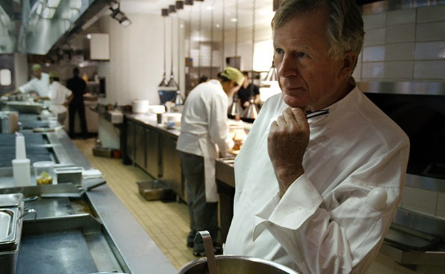 """Tower says fame was """"just an instrument to fill the restaurant."""" - THE ORCHARD"""