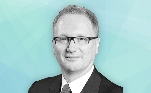 Jonathan Dean, leader of Nova Scotia's Atlantica Party.