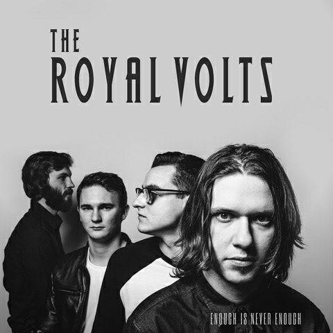 The Royal Volts
