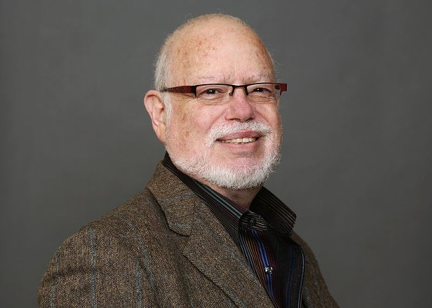 Larry Haiven is a professor emeritus at Saint Mary's University and a community activist. He is the chair of the Schmidtville Stakeholder Steering Committee, a regional council-appointed group that works with municipal staff to consult with the community and prepare a plan and bylaw for the Heritage Conservation District. - SUBMITTED