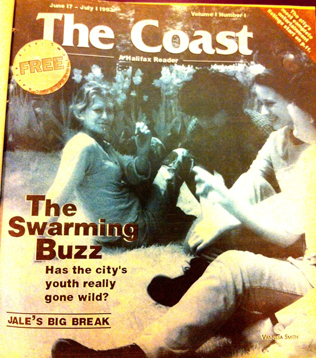 Historical Coast archival image