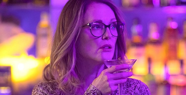 Film review: <i>Gloria Bell</i>
