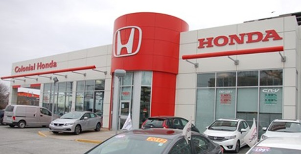 Council couldn't have stopped Honda expansion says information report