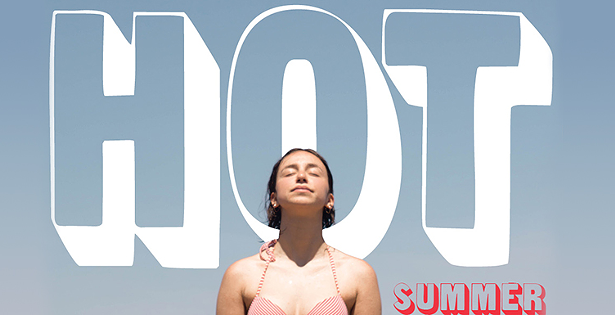 Dive in to our Hot Summer Guide