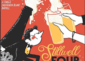 Drink this: Stillwell Four