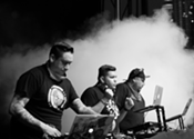 A Tribe Called Red headlines FREE NYE concert