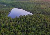 City buys 200 acres of land for Blue Mountain-Birch Cove Lakes park