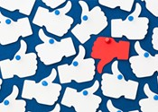 Misinformation mine: Facebook shuts down Halifax man's pro-Trump trade
