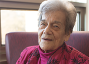 RIP Betty Peterson, iconic peace activist and voice for change