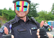 Halifax police discuss return to Pride