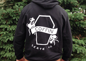 Coffin Skate Shop is alive
