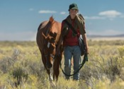 <i>Lean On Pete</i>'s heartbreaking journey