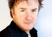 Dylan Moran will help you forget