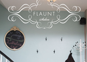 Flaunt Salon is moving July 1