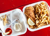 Batter up: 7 spots to eat fish and chips in the sun