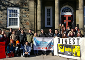 Dalhousie's research grant money and Big Oil