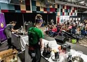 Five ways to enjoy Halifax VegFest