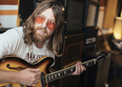 Halifax Pop Explosion announces festival kick-off party featuring Matt Mays and Partner