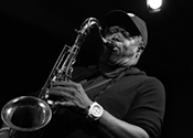 Listening deep with Joe McPhee